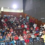 Foto 1 auditorio