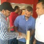 Foto Alcalde Ministro Molina