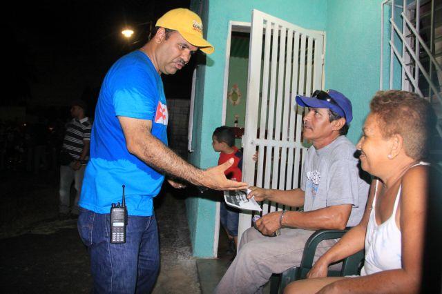 En Dalla Costa reafirma su compromiso con el presidente Chavez