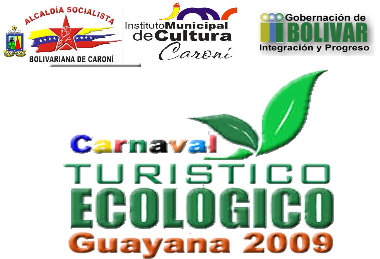 Grito De Carnaval En El CTE Cachamay